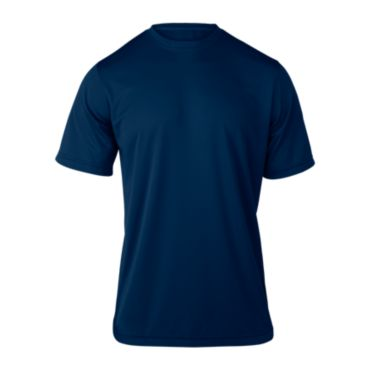 Men's Performance Short Sleeve Shirt