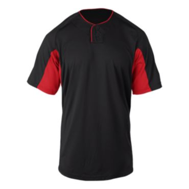 Youth 6-4-3 Two Button Jersey