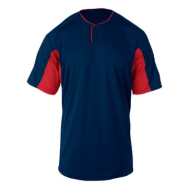 Men's 6-4-3 Two Button Jersey