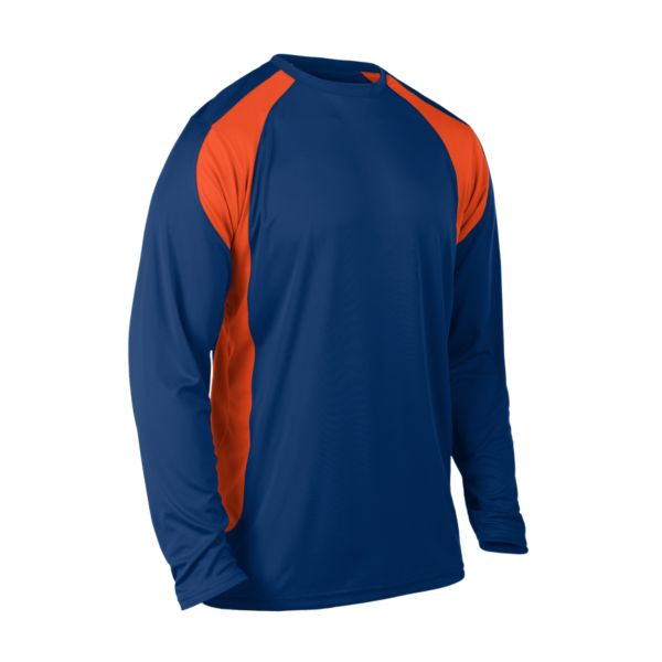 Youth Explosion Long Sleeve Shirt
