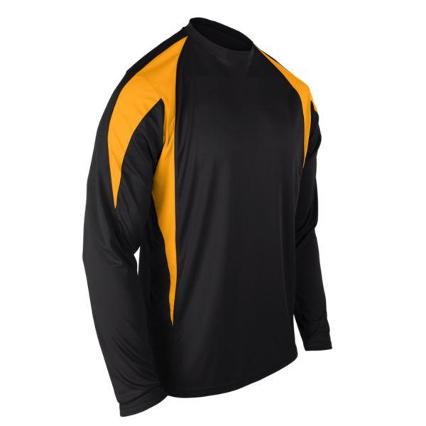 Men's Razor Long Sleeve Shirt