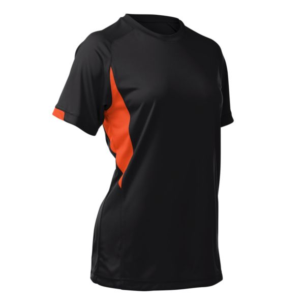 Women's Eclipse Short Sleeve Shirt