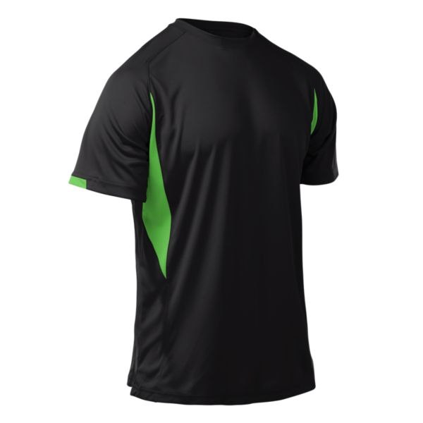 Youth Eclipse Short Sleeve Shirt