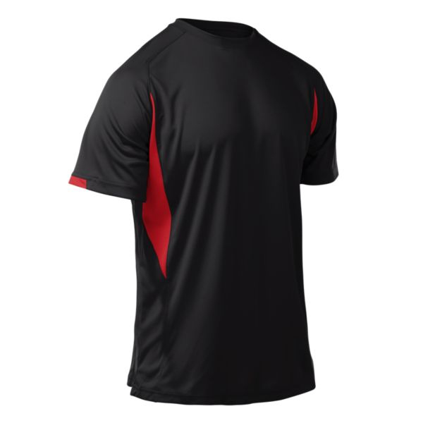 Men's Eclipse Short Sleeve Shirt