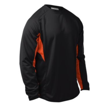 Youth Dominate Crew Pullover