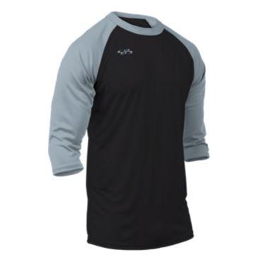 Men's Cannon Performance 3/4 Sleeve Shirt