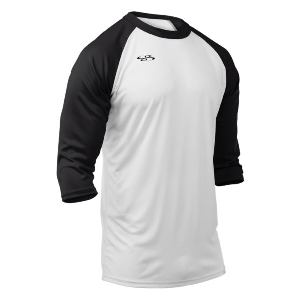 Men's Cannon Performance 3/4 Sleeve Shirt