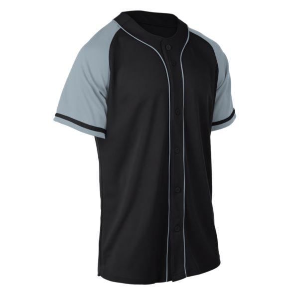 Men's Walk-Off Full Button Jersey