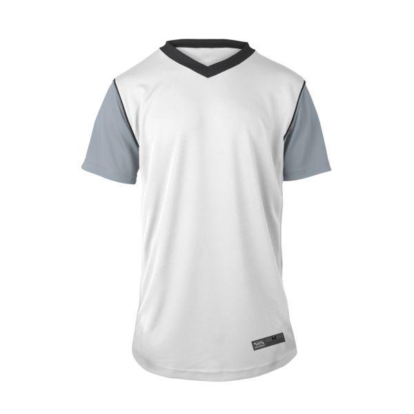 Youth RBI V-Neck Short Sleeve Jersey