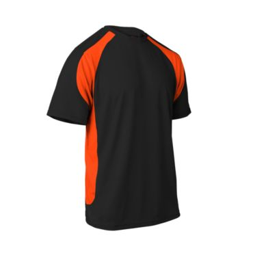 Youth Explosion Short Sleeve Shirt