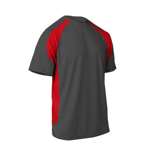 Men's Explosion Short Sleeve Shirt