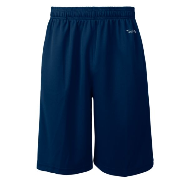 Men's Highlight Basketball Short 4030
