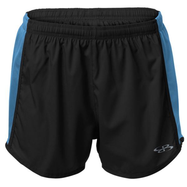 Roar Woven Short Black/Columbia