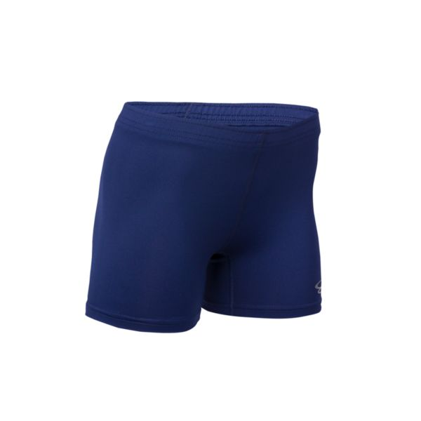 Women's Fury Volleyball Shorts 4