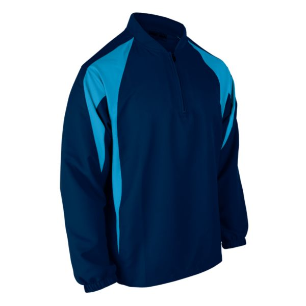 Men's Long Sleeve Razor Pullover