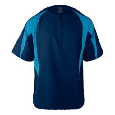 Men's Razor Short Sleeve Pullover