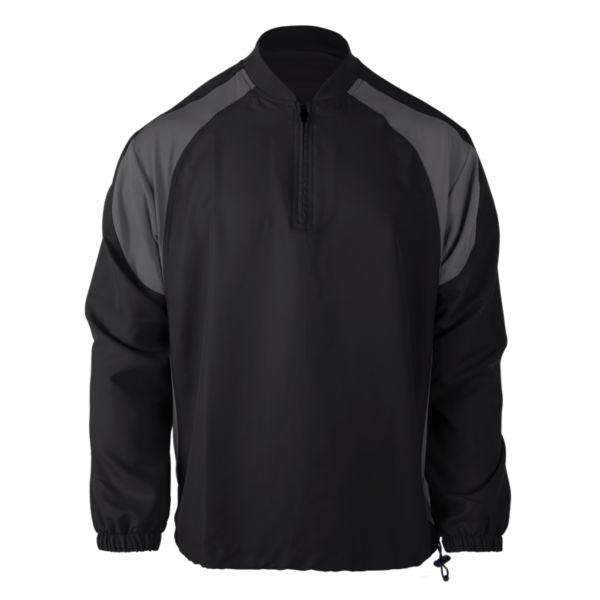 Men's Explosion Pullover Black/Charcoal