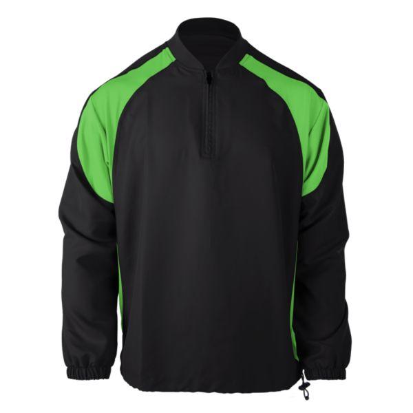 Men's Explosion Quarter Zip Pullover