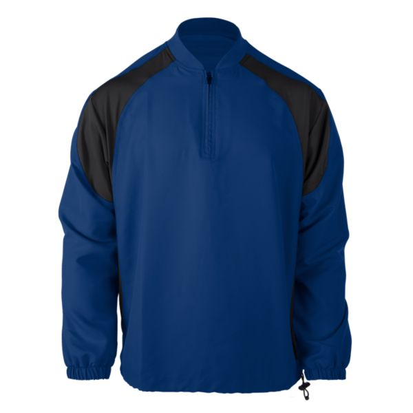Men's Explosion Quarter Zip Pullover