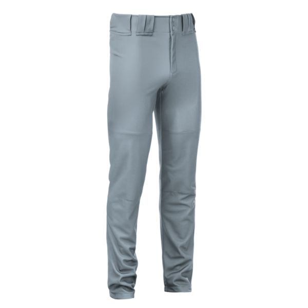 Hypertech Series Youth Solid Pant Gray