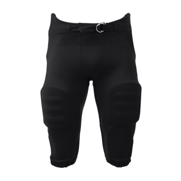 Youth Impact Solid Integrated Football Pants