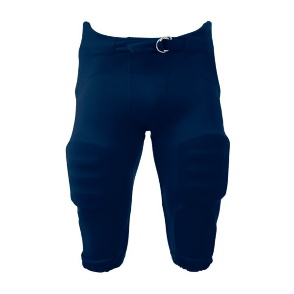 Men's Impact Solid Integrated Football Pants