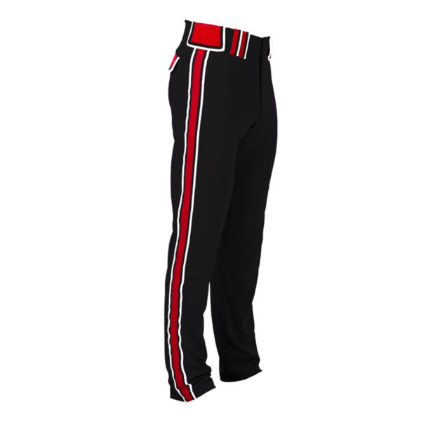 Youth Hypertech Series Maxed Pant