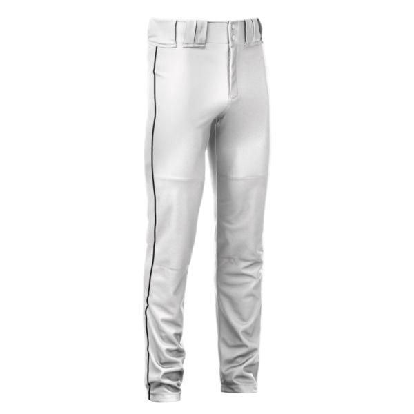 Hypertech Series Men's Pipe Pants White/Black