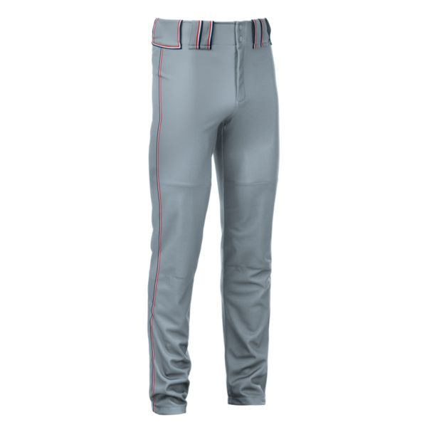 Hypertech Series Men's Triple Pant Gray/Red/White/Navy