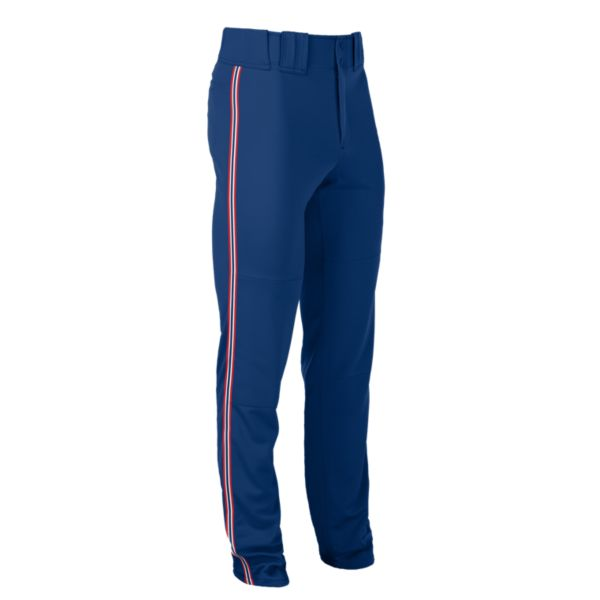 Hypertech Series Men's Swipe Pant Royal Blue/Red/White