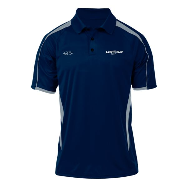 Men's Conference USSSA Officials Polo