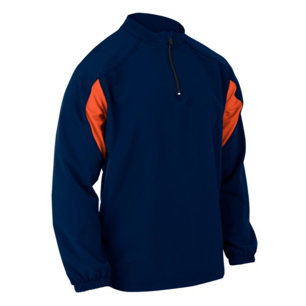 Men's Prospect Quarter Zip Pullover