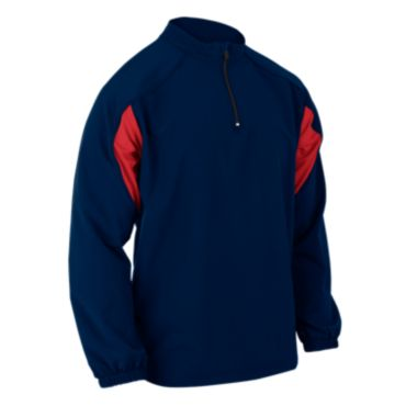 Men's Prospect Quarter Zip Pullover
