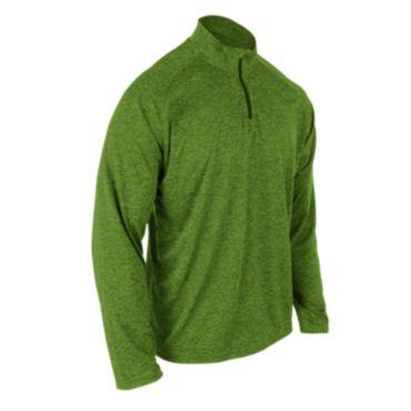 Men's Pro Blend Quarter Zip Pullover