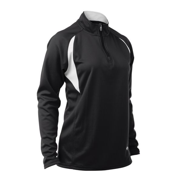 Women's Incite Quarter Zip Pullover