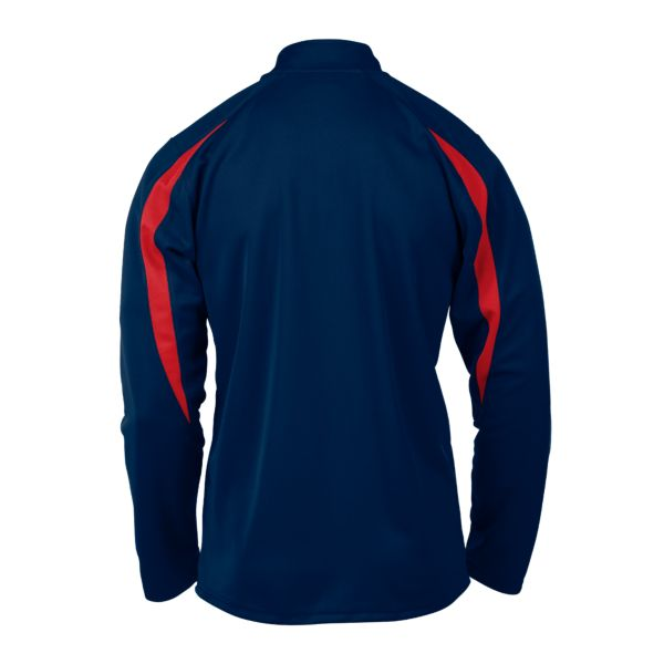 Men's Draft Quarter Zip Pullover