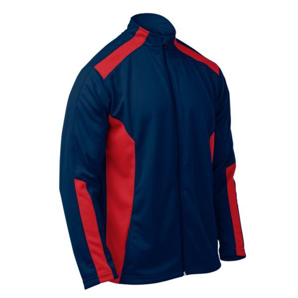 Youth Brink Full Zip Jacket