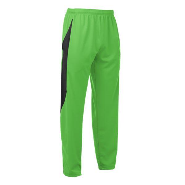 Men's Detonator Pant Lime Green/Black