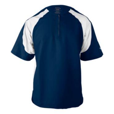 Men's Explosion Short Sleeve Pullover