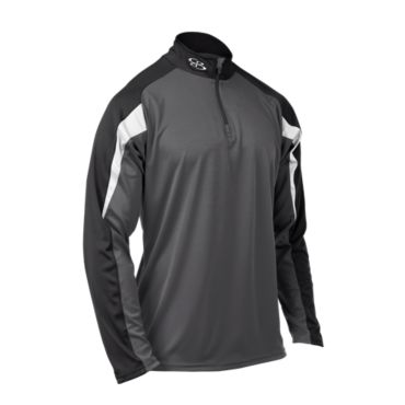 Men's Flair Quarter Zip Pullover