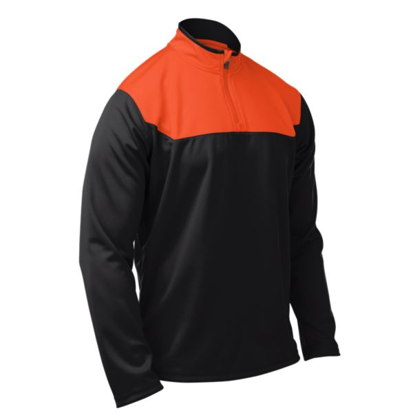 Men's Detonator Quarter Zip Pullover