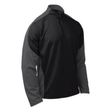 Men's Dash Quarter Zip Pullover