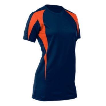 Women's Razor Short Sleeve Shirt