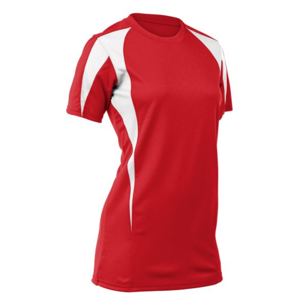 Women's Razor Short Sleeve Shirt