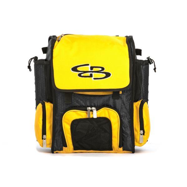 Mini Superpack Bat Pack Black/Gold