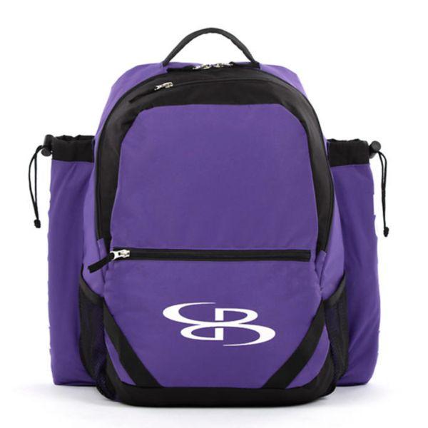 Gamer Bat Bag