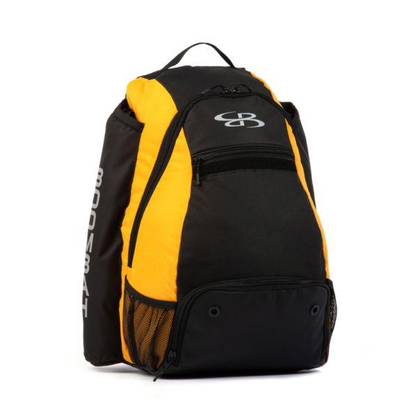 Prospect Batpack Solid Black/Gold