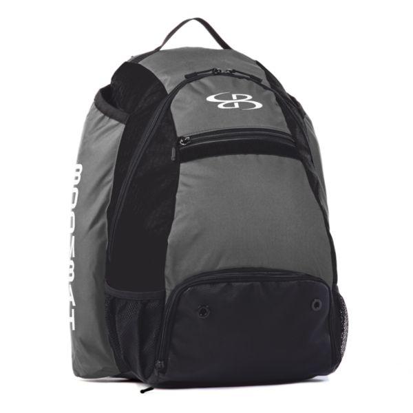 Prospect Batpack Solid Dark Charcoal/Black