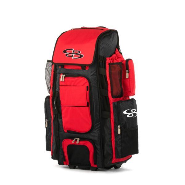 Superpack XL Rolling Bat Bag