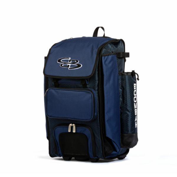 Catcher's Superpack Hybrid Navy